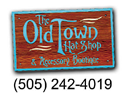 old town hat shop