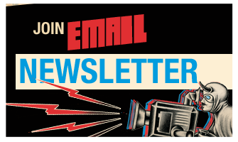 Join Email Newsletter