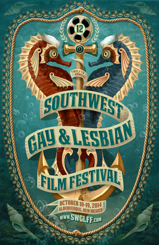 2014 SW Gay & Lesbian Film Festival Program Guide