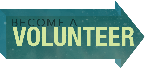 Become a Volunteer - SWGLFF 2016